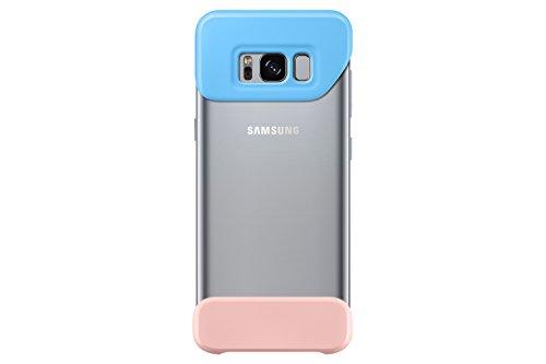 Samsung Led View, Funda para smartphone Samsung Galaxy S8, Monótono