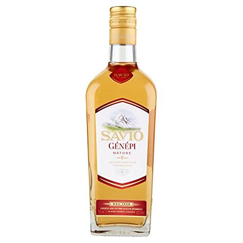 Savio Génépi Nature Liquore, 0.7L