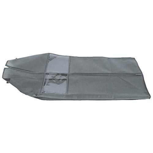 YJZO Sacs de rangement non tissés et résistants à la poussière pour vêtements, robes, manteaux, vestes
