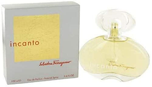 Salvatore Ferragamo Incanto Edp - 400 ml