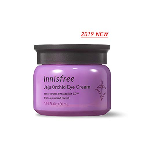 Innisfree Orchid Eye Cream 30ml (Package randomly)