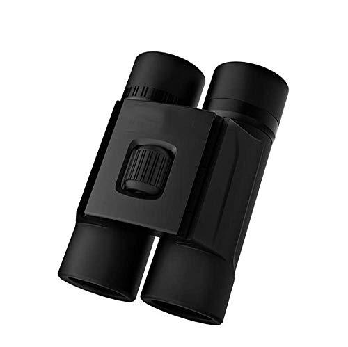 CENPEN Mini prismáticos Telescopio plegable al aire libre Alta Definición Profesional telescopio de la clase un impermeable y dampproof telescopio óptico del lente de cristal de múltiples capas de ban