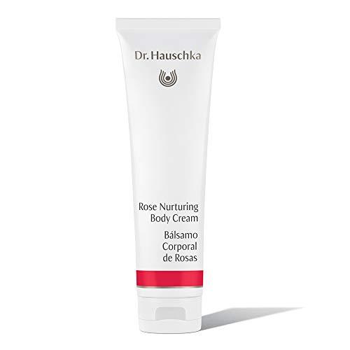 Dr. Hauschka Rose Nurturing Body Cream, 4.9 Fl Oz