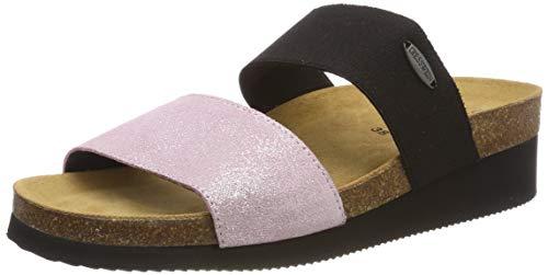 GIESSWEIN Damen Viverone Pantoffeln, Pink (Pastellrosa 319), 36 EU