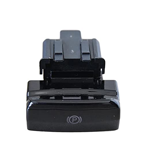 YAXUAN Bigmei Store Nuevo Interruptor de Freno de estacionamiento Interruptor de Mano electrónica Fit para Peugeot 3008 5008 Citroen C4 II Picasso & Grand DS4 (Color : 470703)