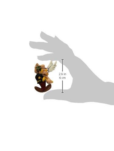 Plastoy - Figura de Juguete Astérix Astérix Y Obélix (70020) [Importado de Francia] 2