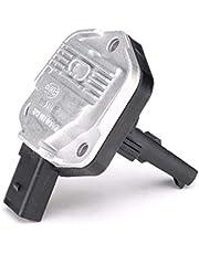 HELLA 6PR 008 079-071 Sensor, nivel de aceite del motor - 3polos - con junta