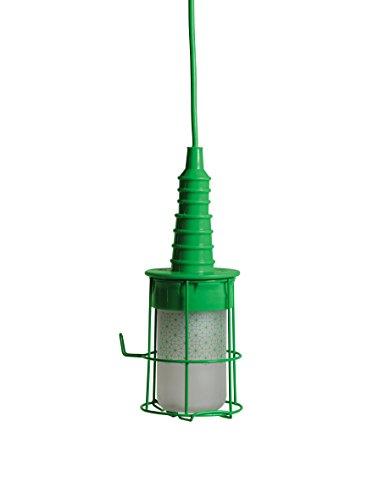 SELETTI Lampe Suspendue UBIQUA Vert