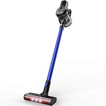 Idoo 4 in 1 Handheld Stick Vacuum Cleaner