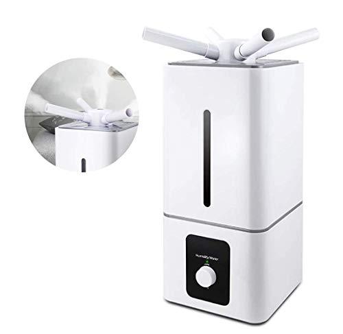 JIAWANSHUN Industrial Humidifier Large Humidifier Whole House Humidifier 1350ml/h 600-1200sq.ft