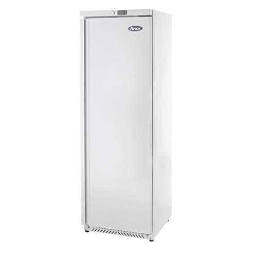 Atosa R290 - Armario refrigerado negativo blanco – 600 L – R290 1 puerta completa