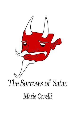 The Sorrows of Satan Illustrated (English Edition)