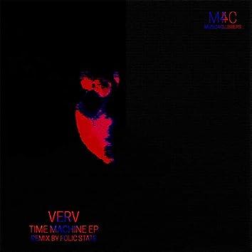 Time Machine EP