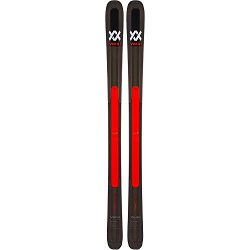 Mejores esquís Volkl