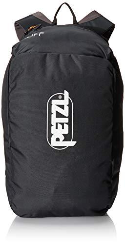 PETZL Unisex– Erwachsene Kliff Zubehör Für Klettern, Grau, Uni