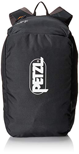 PETZL - Kliff Rope Pack, Black, 36 liters