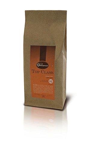 5 pezzi di Blend Exlusive Grand Cru da 200gr macinato per Selfcap Nespresso