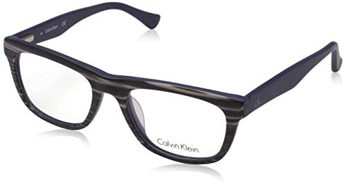 Calvin Klein cK Frame CK5886 278 -54 -19 -140 oK Wayfarer Brillengestelle 54, Black