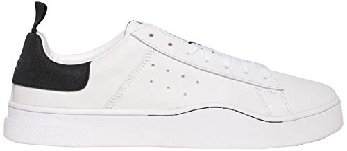 Diesel Herren S-clever Low Sneakers, Mehrfarbig (H1527 H1527), 42 EU