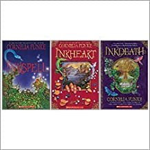 Inkheart Trilogy - Inkheart, Inkdeath, Inkspell (Inkheart, 1-3)