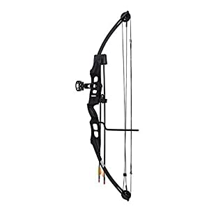 SAS Sergeant Compound Bow Package Review
