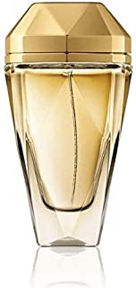 Lady Million Eau My Gold by Paco Rabanne for Women Eau de Toilette 80ml