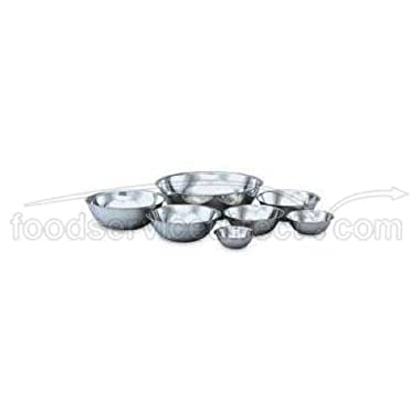 Vollrath (47930) Mixing Bowl (3/4-Quart, Stainless Steel)