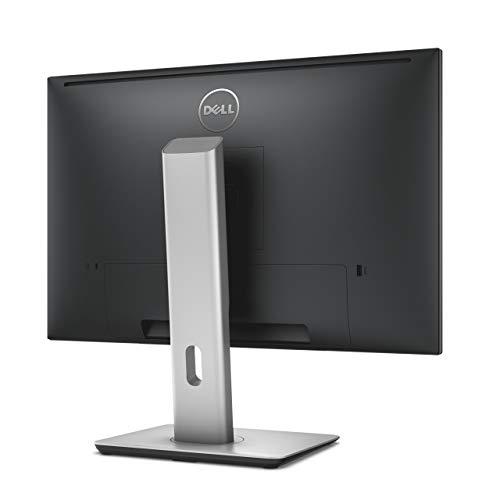 DELL U2415 61,2 cm (24 Zoll) Monitor (HDMI, USB, LED, 6ms Reaktionszeit) schwarz - 5