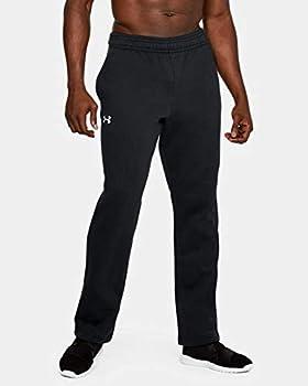 Under Armour Men s UA Rival Fleece 2.0 Team Pants XXX-Large Black