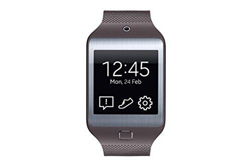 Samsung Gear 2 Neo smartwatch Grigio SAMOLED 4,14 cm (1.63')