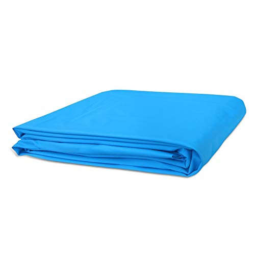 Trendpool Innenhülle Rund 350 x 90cm 0,4mm blau