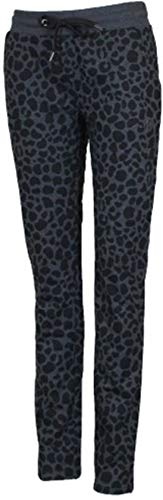 Donnay Joggingbroek - Panter print - Joggingbroek - Dames