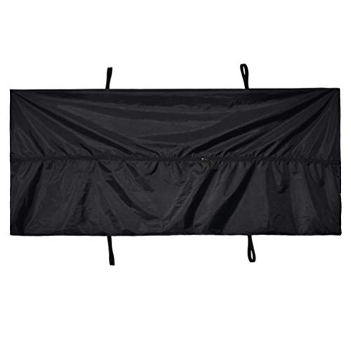 Lowest Prices! Artibetter Cadaver Bags Body Bag Waterproof with Side Handles Cadaver Disaster Hospit...