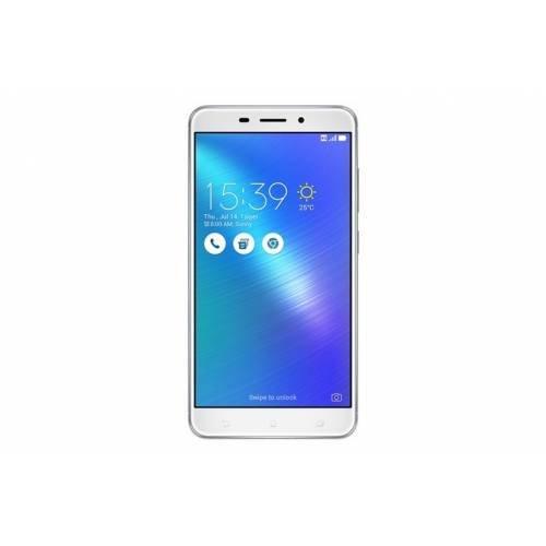 Asus ZC551KL Zen 3 Laser Smartphone, Marchio TIM, 32 GB, Argento [Italia]