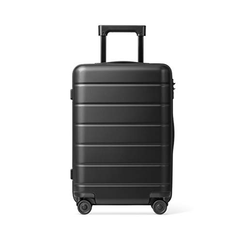 DKH Reiskoffer Fietstas Universele etui 20 inch veiligheidskoffer, blue (zwart) - 20191114