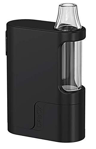 Nebula DABOX - Tragbarer Premium Verdampfer/Vaporizer für Wachse/Wax