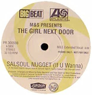 Salsoul Nuggets If You Wanna