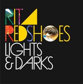 RITA RED SHOES-LIGHTS & DARKS -CD+DVD-