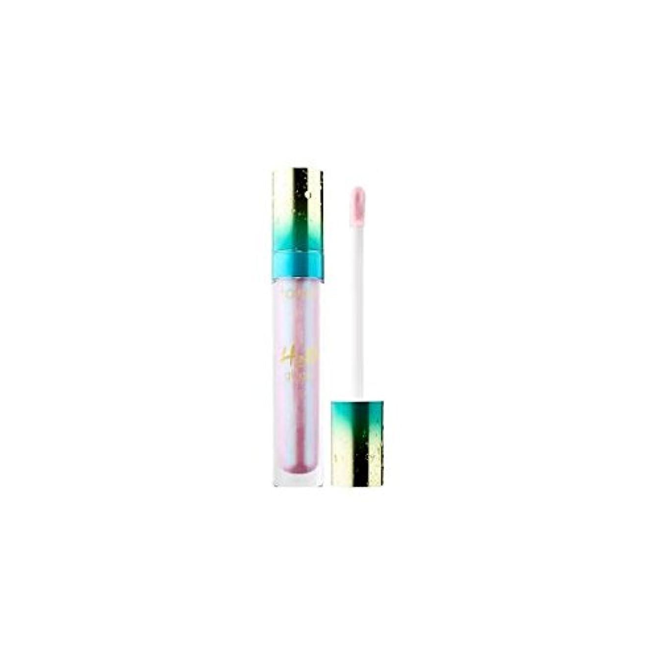 嫌悪基礎理論クスコtarteタルト リップ グロス H2O Lip Gloss - Rainforest of the Sea Collection Shimmer finish