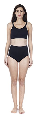 Noppies Brief waistline 63960 dames ondergoed/slips