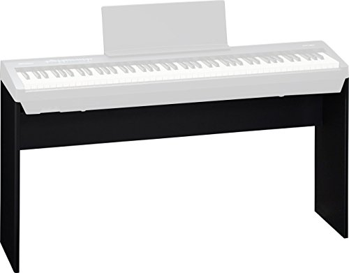Roland KSC-70 BK Keyboard-Digital-Piano-Ständer f. FP-30 BK, Black