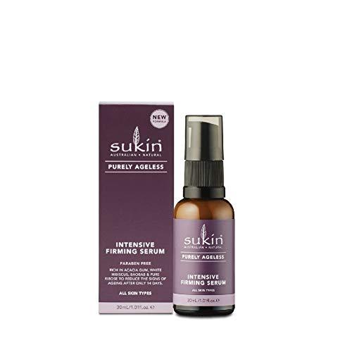Sukin Purely Ageless intensiv straffendes Serum, Intensive Firming Serum, 30 ml