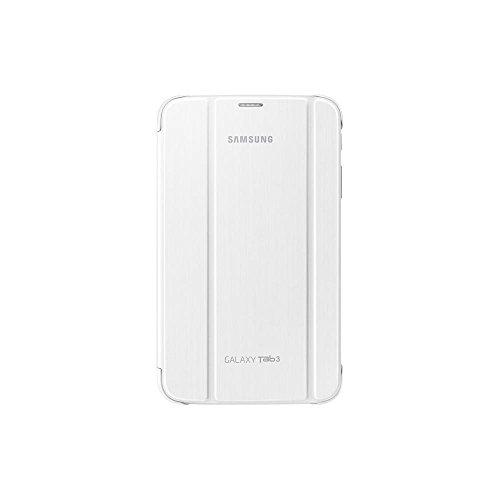 Samsung EF-BT310BWEGWW - Funda para Tablet Samsung Galaxy Tab 3 8' (3 Posiciones) Blanco