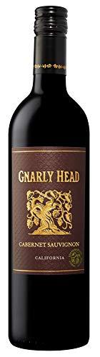 6x 0,75l - 2018er - Gnarly Head - Cabernet Sauvignon - Kalifornien - Rotwein trocken