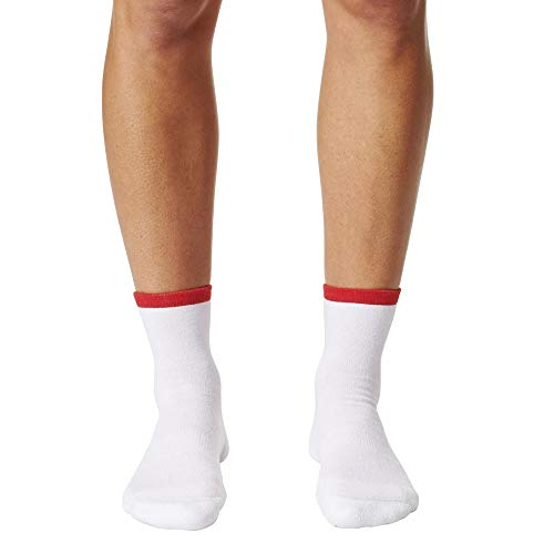 adidas BQ6827 Calcetines de Tenis, Mujer,...