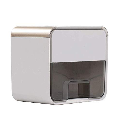 Best Buy! JNWEIYU Portable Office Mini Silent Electric Small Paper Shredder, Desktop Paper Shredder ...