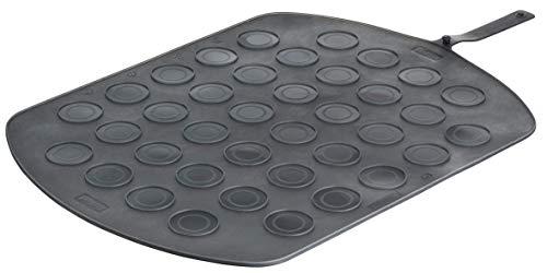 Tefal Crispybake Plaque à macarons silicone 53X31cm J4173114