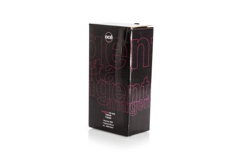Original Tinte passend für OCE TCS 500 OCE 299.53.721 , 29953721 - Premium Drucker-Patrone - Magenta - 400 ml