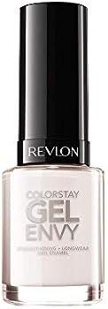Revlon ColorStay Gel Envy Longwear Nail Polish, 0.4 oz