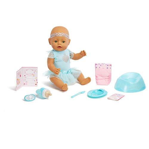 Baby Born Interactive Baby With 9 Nurturing Ways For $19.99 From Amazon